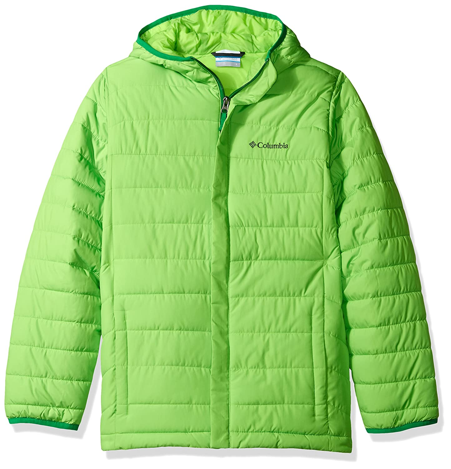 Columbia Powder Lite Puffer Giacca Invernale SG5494