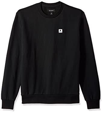 Manches Longues Sweat Brixton Shirt Homme Vêtements 6w4FqpxE4
