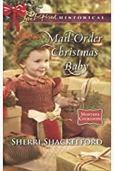 Mail-Order Christmas Baby (Montana Courtships) Kindle Edition