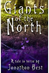 Giants of the North: A tale in verse Kindle Edition