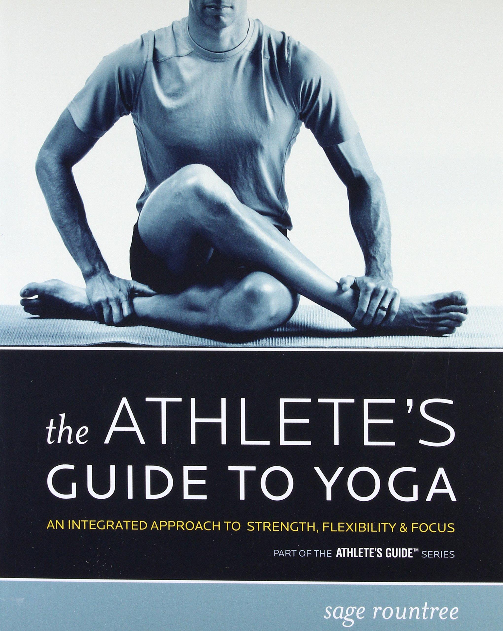 Athletes Guide Yoga Integrated Flexibility product image