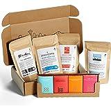 Bean Box - Coffee + Chocolate Gift Box - Ground