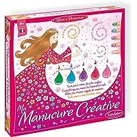 Sentosphère - 140 - Kit Cosmétique - Ma Manucure Créative