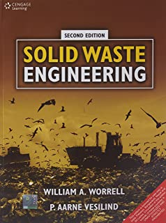 Amazon solid waste engineering a global perspective si solid waste engineering fandeluxe Gallery