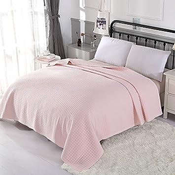 Alicemall Tagesdecke Bettüberwurf Baumwolle Quilt Für Bett Sofa
