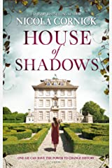 House of Shadows: An Enthralling Historical Mystery Kindle Edition