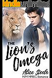 The Lion's Omega: M/M MPREG Paranormal Romance