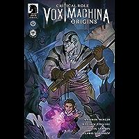 Critical Role: Vox Machina Origins #2 (English Edition)
