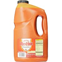 Frank's RedHot Original Cayenne Pepper Sauce, 160 oz (1 gallon)