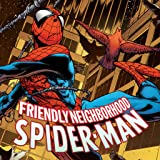 img - for Friendly Neighborhood Spider-Man (2005-2007) (Issues) (25 Book Series) book / textbook / text book