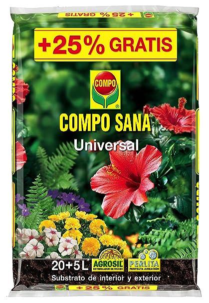 1385968e0202 Compo sana universal 20+5l 25 L  Amazon.co.uk  DIY   Tools