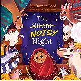 The Silent Noisy Night (padded)