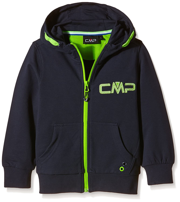 CMP Jungen Fitness Jacke