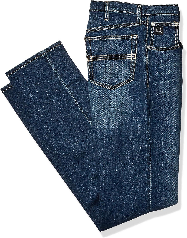 Cinch Black Label 2.0 Jeans Indigo 28