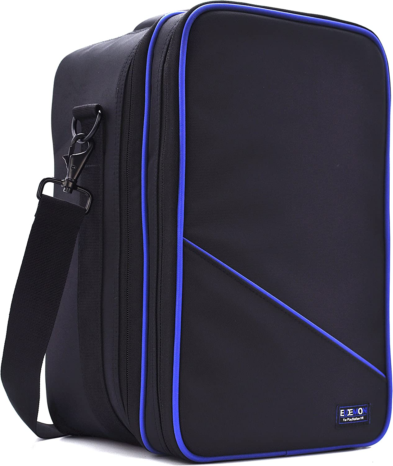 EUDEMON Deluxe Carrying Case for PlayStation VR (PSVR), Headset and Accessories Storage Case - PlayStation 4