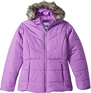9fc2f631d Amazon.com  Columbia Boys  Tree Time Puffer Jacket  Clothing