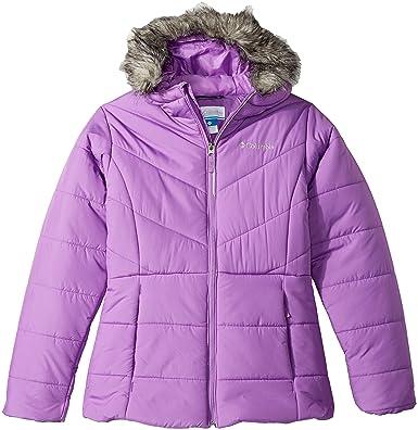 Columbia Little Girlsu0027 Katelyn Crest Jacket Crown Jewel XX-Small  sc 1 st  Amazon.com & Columbia Katelyn Crest Jacket at Amazon Menu0027s Clothing store: