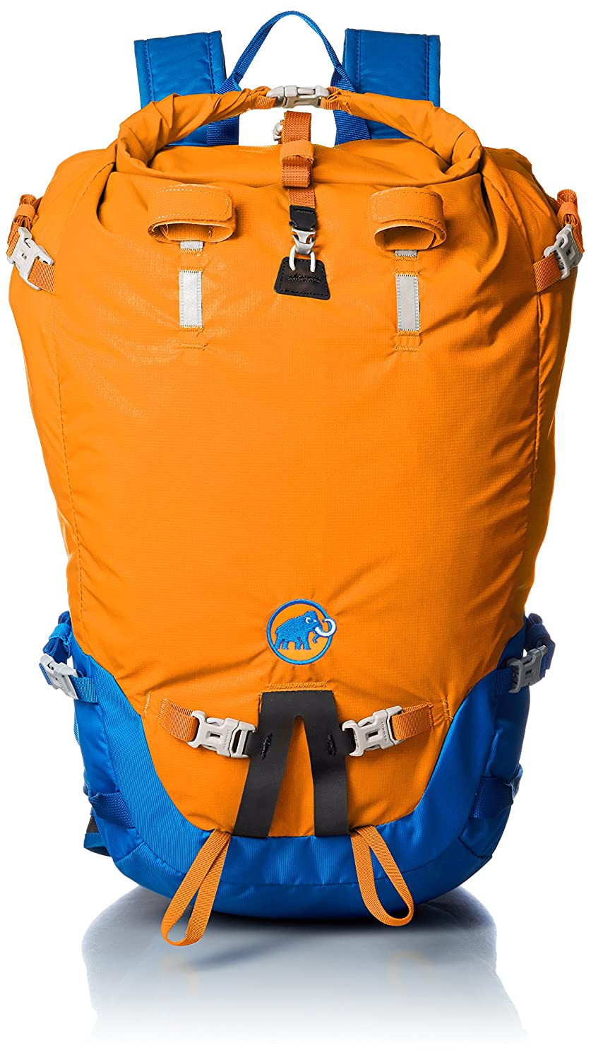Amazon.com : Mammut Trion Light 28+ sunrise/dcyan 28 liter : Sports & Outdoors