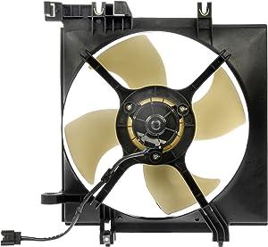 Dorman 620-829 Radiator Fan Assembly