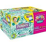 Pampers Baby Fresh Salviettine, 360 Pezzi