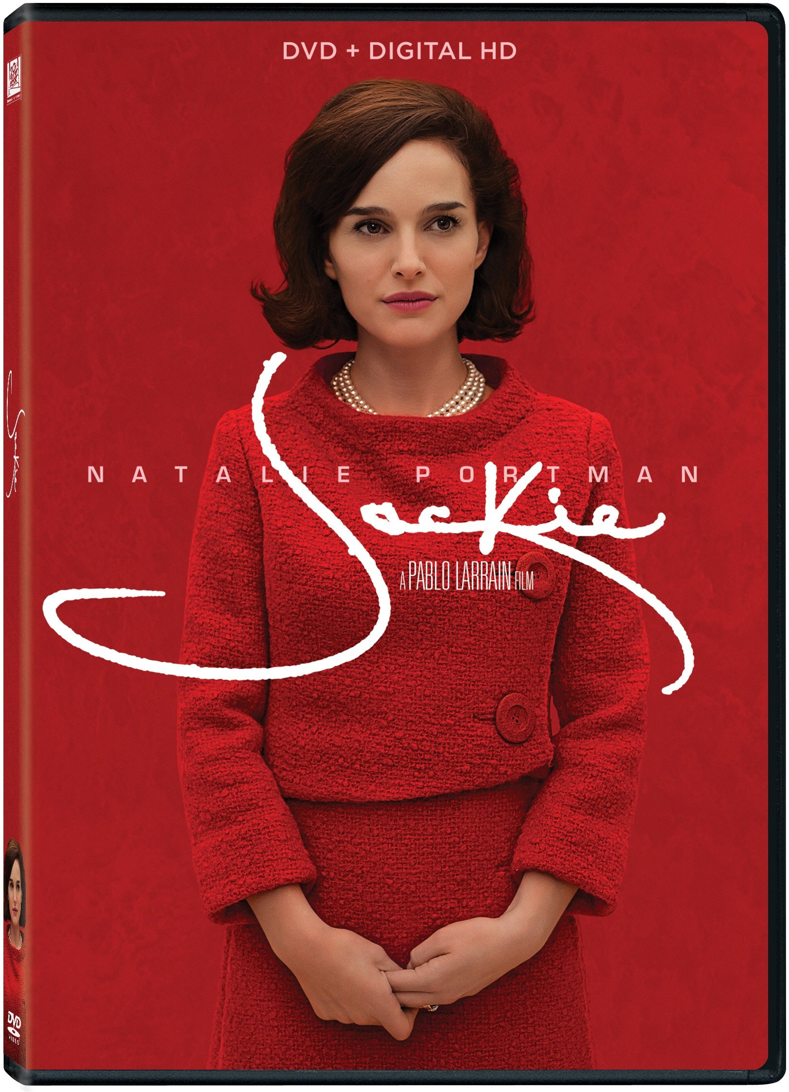 DVD : Jackie (Digitally Mastered in HD, Dubbed, , Dolby, AC-3)