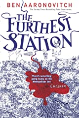 The Furthest Station Kindle Edition
