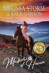 Memories of Home (The Memory Ranch Romances Book 1)