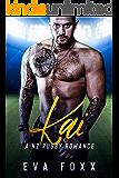 Kai: A Brother's Best Friend Romance (A NZ Rugby Romance Book 2)