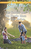 The Soldier and the Single Mom (Rescue River)
