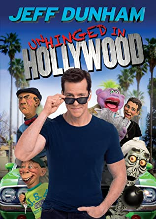 Amazon jeff dunham unhinged in hollywood michael simon jeff jeff dunham unhinged in hollywood m4hsunfo