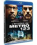 L'attaque du métro 123 [Blu-ray]