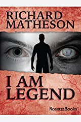 I Am Legend Kindle Edition