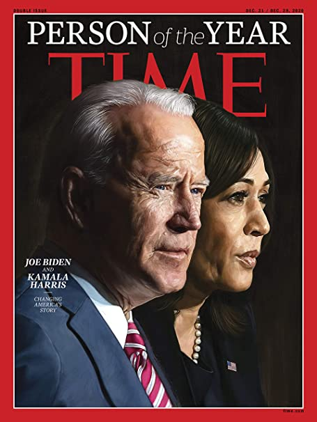 Joe Biden President Elect 2020 8x10 Photo Kamala BRAND NEW