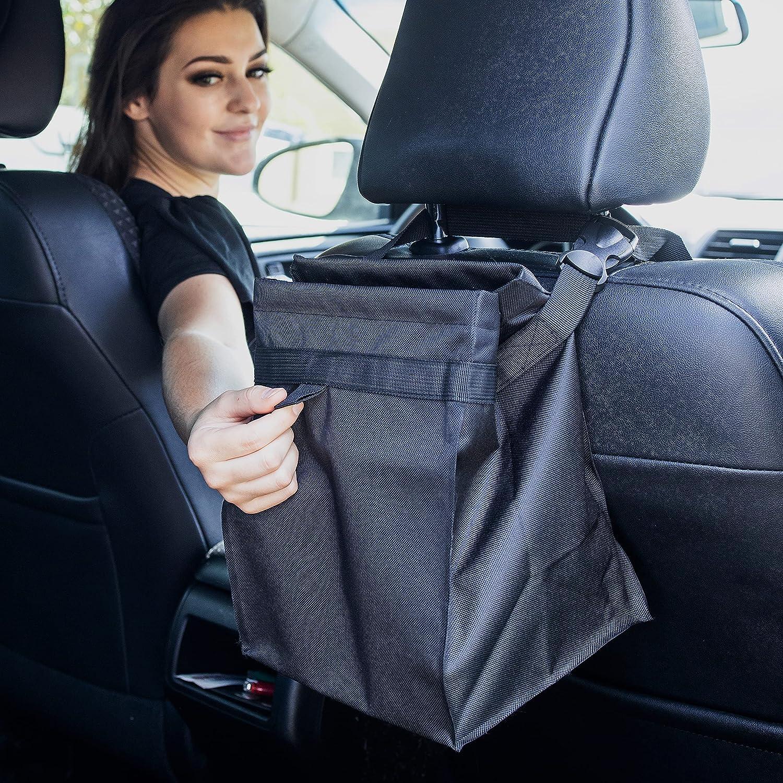 EcoNour Car Trash Bag
