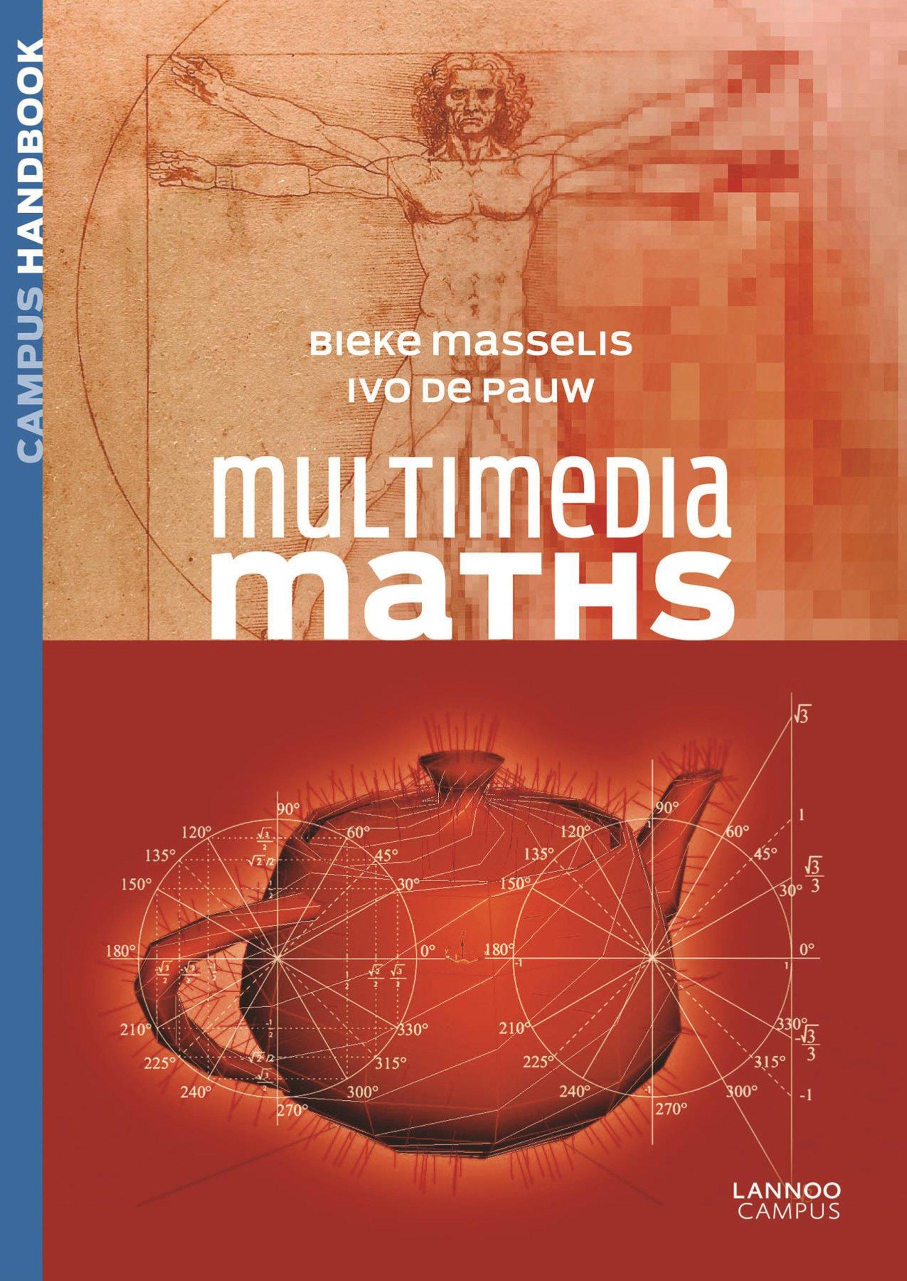 Download Multimedia Maths ebook