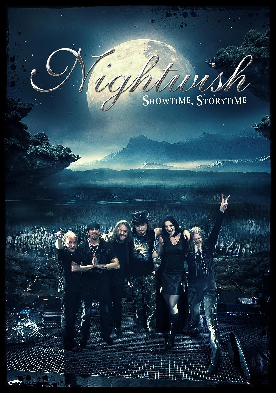 Nightwish showtime storytime 2018 mp3 скачать торрент