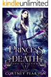Princess of Death (Curse of the Pirate Book 1)