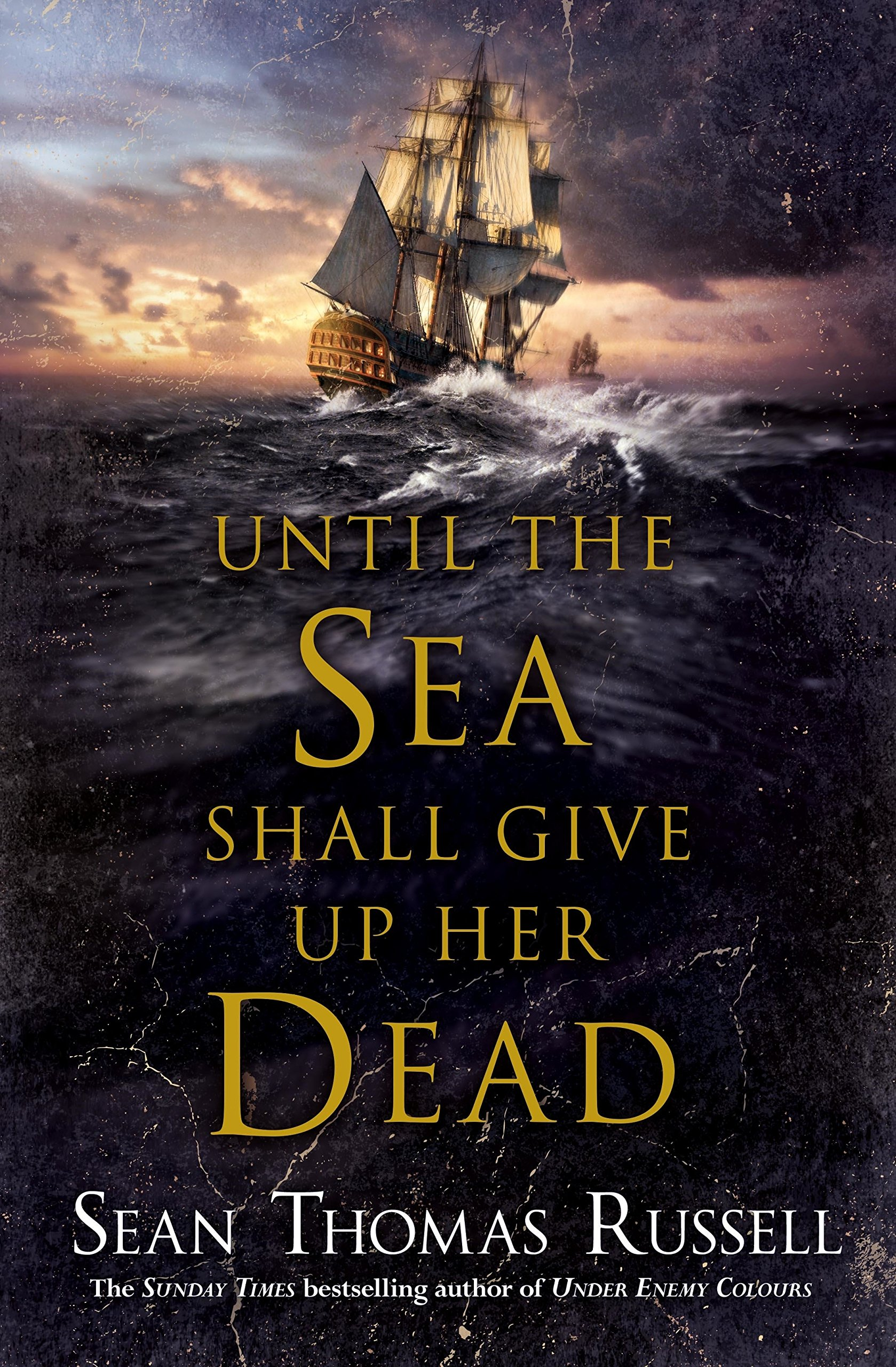 Read Online Until the Sea Shall Give Up Her Dead (Charles Hayden) pdf