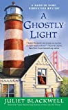 A Ghostly Light (Haunted Home Renovation)