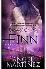 Finn (Endangered Fae Book 1) Kindle Edition