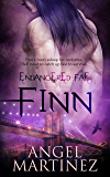 Finn (Endangered Fae Book 1)