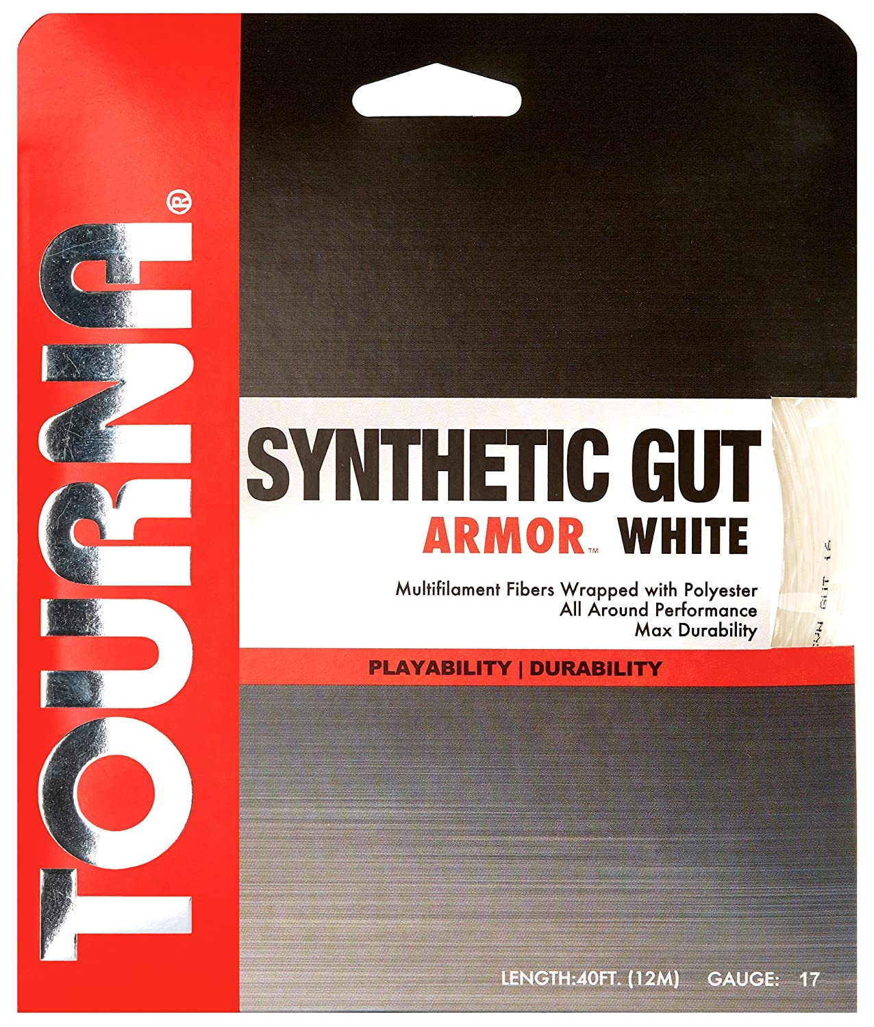 Tourna Synthetic Gut Armor