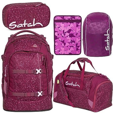Satch Pack Berry Bash - Juego de 5 Mochilas Escolares ...