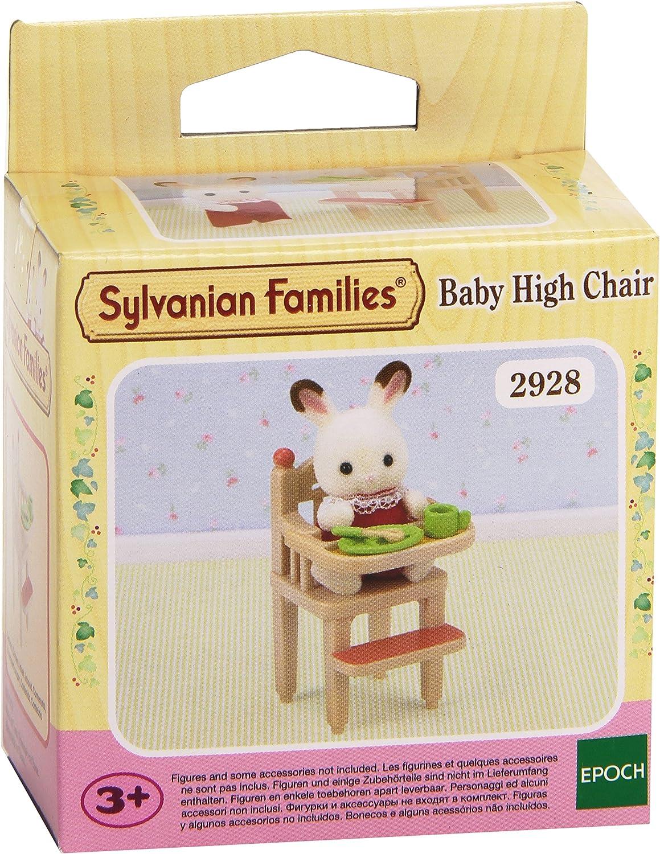 Sylvanian Families 2928 Poupées Et Accessoires Chaise