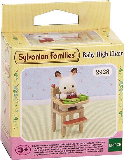 Sylvanian FAMILIES BABY SEGGIOLONE