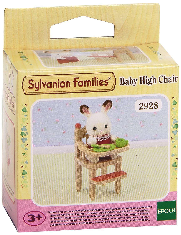 Sylvanian Families - Trona para bebé (2928)