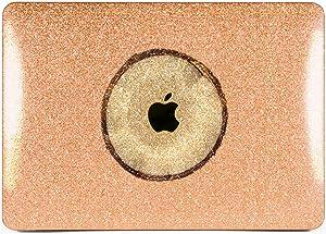 Cavka Hard Glitter Case for Apple MacBook Pro 13