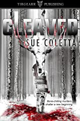 Cleaved: Grafton County Series: #2 Kindle Edition