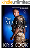 The Marine in Unit A: Gay College Romance (Mockingbird Place Book 1)