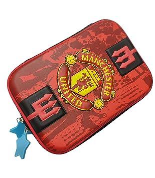 Decor Express Premium Pencil Boxes for Boys FCB Football Club 3D EVA Hardtop Pencil…